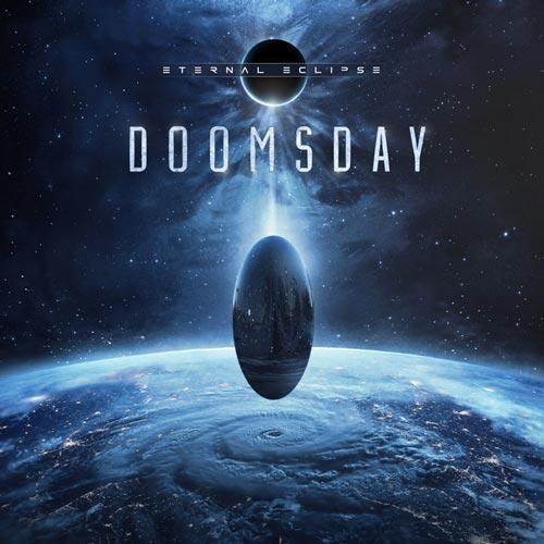 موسیقی تریلر ارکسترال Doomsday اثری حماسی از Eternal Eclipse