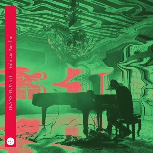 پیانو کلاسیکال آرامش بخش Fabrizio Paterlini در آلبوم Transitions III