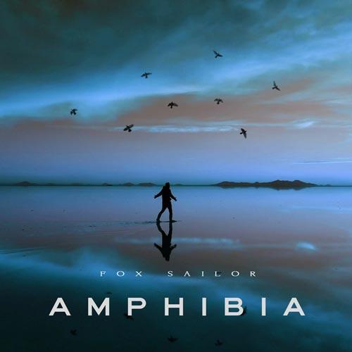 موسیقی تریلر Amphibia اثری حماسی ارکسترال از Fox Sailor