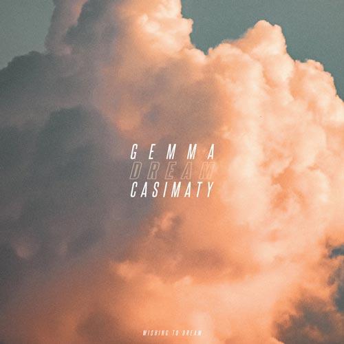 موسیقی بی کلام Wishing to Dream برای مدیتیشن و تفکر عمیق از Gemma Casimaty