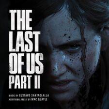 آهنگ بی کلام The Last of Us Part II اثری از Gustavo Santaolalla