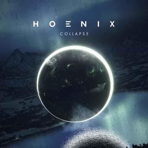 موسیقی داون تمپو Collapse اثری رازآلود از Hoenix