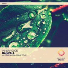 موسیقی پراگرسیو هاوس Rainfall اثری از Inner Voice