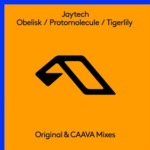 آلبوم موسیقی الکترونیک Obelisk / Protomolecule / Tigerlily اثری از Jaytech
