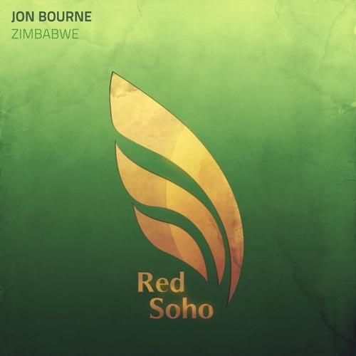 موسیقی ترنس Zimbabwe اثری از Jon Bourne