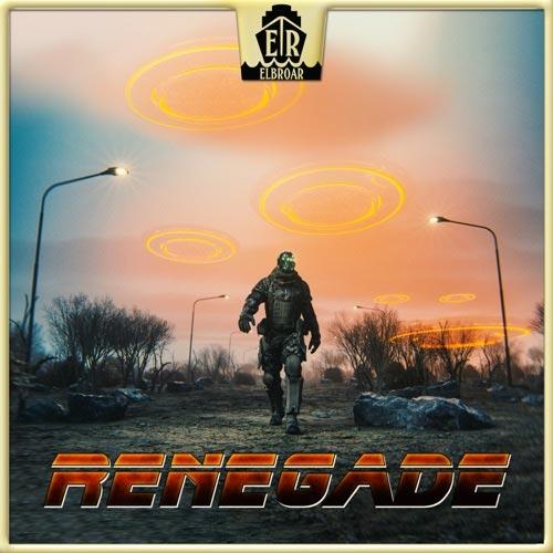 آلبوم موسیقی تریلر Renegade اثری از Julian Lee