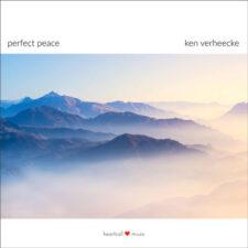 آهنگ بی کلام Perfect Peace گیتار آرامش بخش از Ken Verheecke