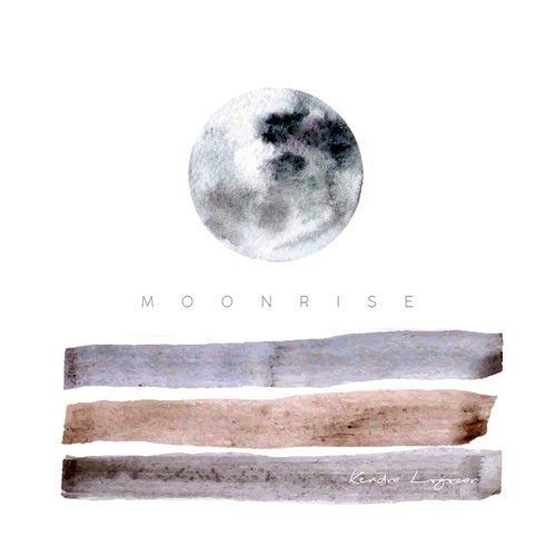 تکنوازی پیانو آرامش بخش Kendra Logozar در آهنگ Moonrise