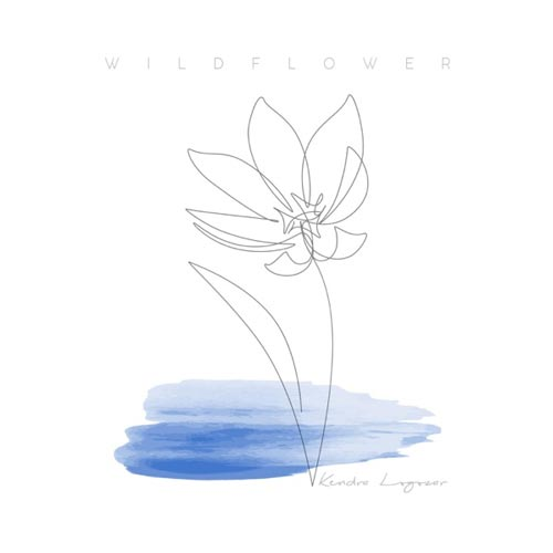 آهنگ بی کلام Wildflower پیانو آرامش بخش از Kendra Logozar