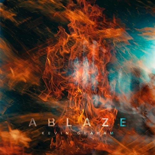 آلبوم موسیقی تریلر Ablaze اثری حماسی و باشکوه از Kevin Graham