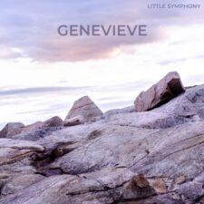 موسیقی پیانو آرامش بخش Genevieve اثری از Little Symphony