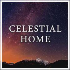 آهنگ بی کلام گیتار Celestial Home اثری آرامش بخش از Maneli Jamal