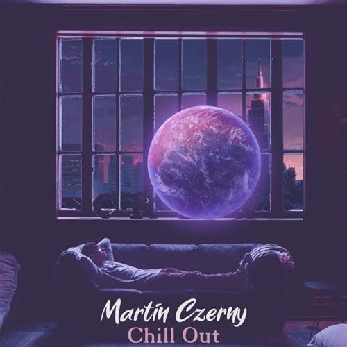 آلبوم موسیقی الکترونیک Chill Out اثری رویایی و خیال انگیز از Martin Czerny