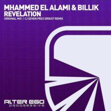 موسیقی ترنس Revelation اثری از Mhammed El Alami