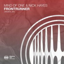 موسیقی پراگرسیو هاوس Frontrunner اثری از Mind of One & Nick Hayes