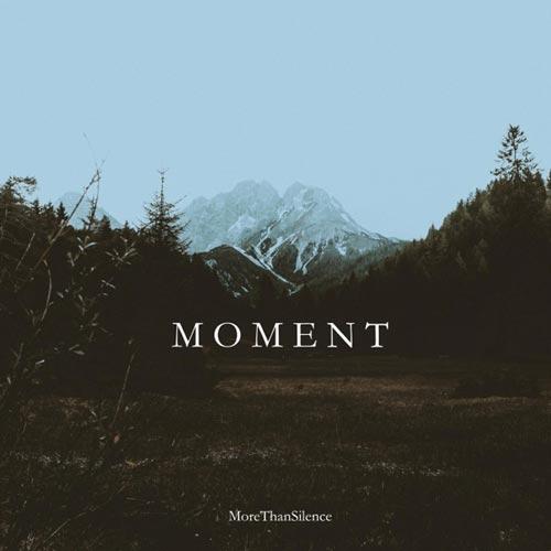 موسیقی بی کلام Moment تکنوازی پیانو غم انگیز از MoreThanSilence