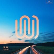 موسیقی هاوس ملودیک و ریتمیک Ridin اثری از NLSN