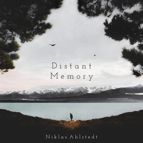 آلبوم موسیقی بی کلام Distant Memory پیانو احساسی از Niklas Ahlstedt
