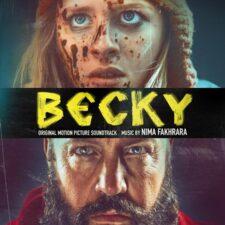 آهنگ بی کلام Becky اثری از Nima Fakhrara