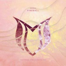 موسیقی ترنس Fireball اثری پرانرژی از Norni