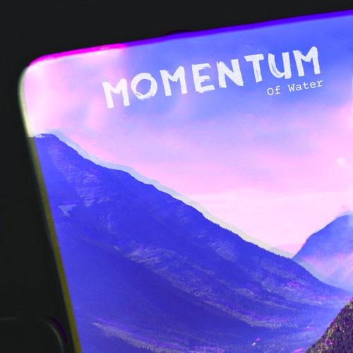 موسیقی پست راک Momentum اثری امید بخش از Of Water