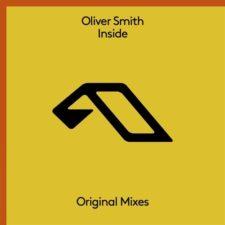 موسیقی ترنس Inside اثری از Oliver Smith