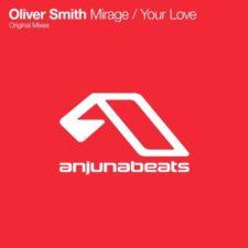 موسیقی ترنس Your Love اثری از Oliver Smith