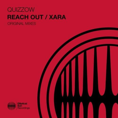 موسیقی ترنس Reach Out / Xara اثری از Quizzow