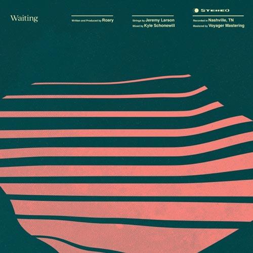 آهنگ بی کلام Waiting اثری احساسی و حزن آلود از ROARY