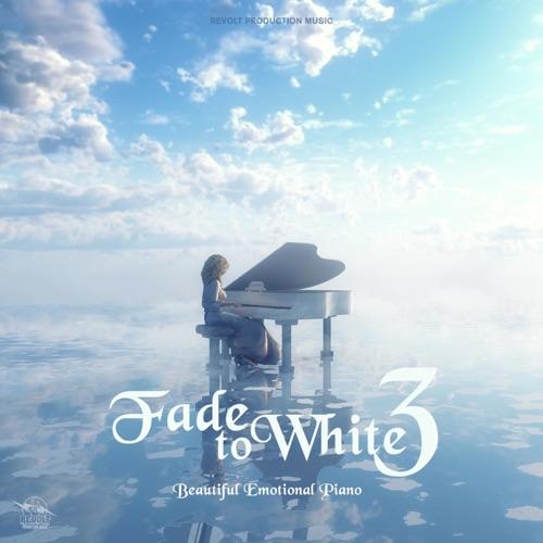 پیانو احساسی زیبای Revolt Production Music در آلبوم Fade to White 3