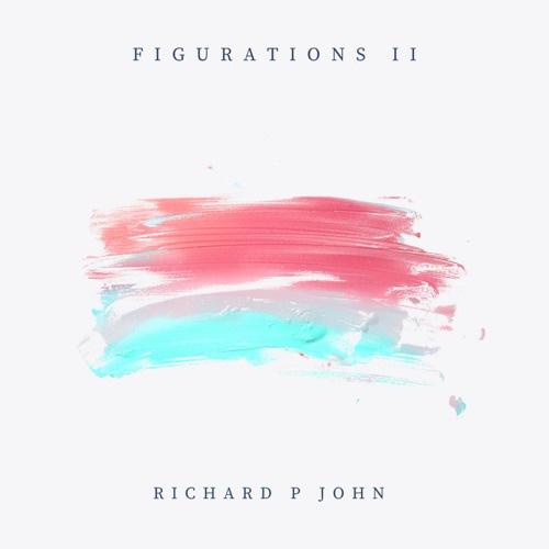 پیانو کلاسیکال آرامش بخش Richard P John در آلبوم Figurations II