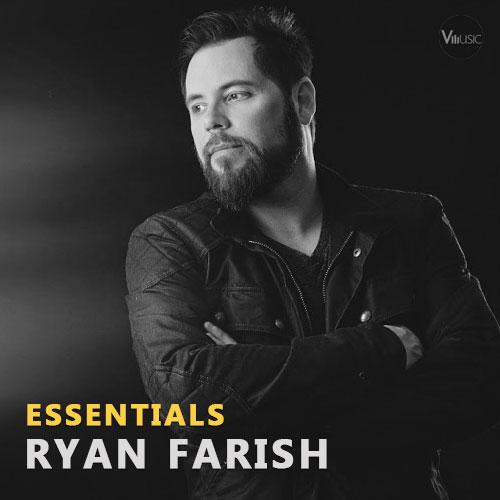 برترین آثار رایان فریش Ryan Farish Essentials