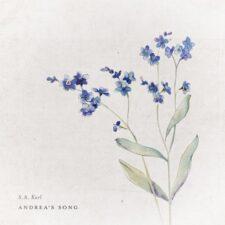 موسیقی بی کلام Andrea's Song پیانو آرامش بخش از S.A. Karl