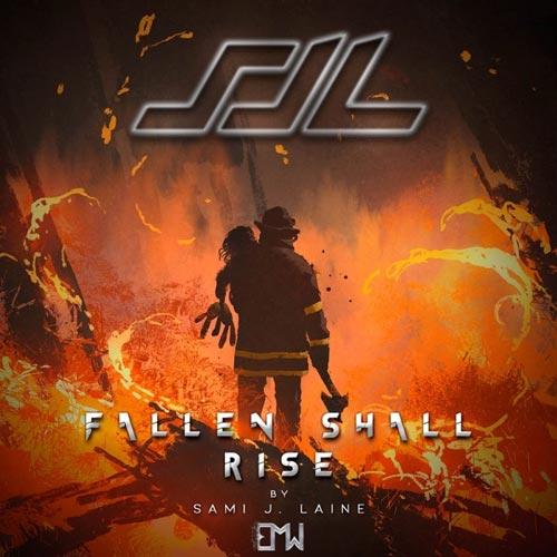 موسیقی حماسی Fallen Shall Rise اثری ارکسترال و قهرمانانه از Sami J. Laine