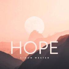 موسیقی بی کلام Hope اثری آرامش بخش و ملایم از Simon Wester