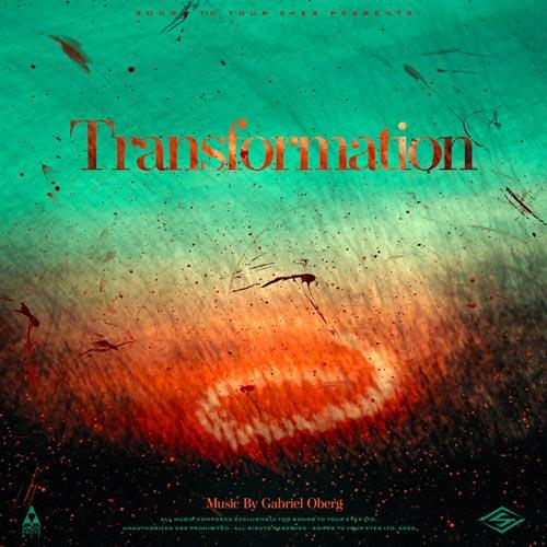 آلبوم موسیقی الکترونیک Transformation اثری از Songs To Your Eyes