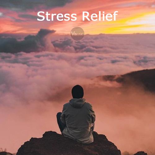 پلی لیست موسیقی بی کلام برای تسکین استرس (Stress Relief)
