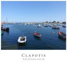 موسیقی بی کلام Clapotis تکنوازی پیانو آرامش بخش از The Piano Lover