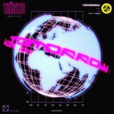 موسیقی الکترو هاوس Tomorrow اثری از Tiësto