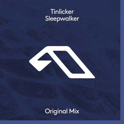 موسیقی ملودیک هاوس Sleepwalker اثری از Tinlicker