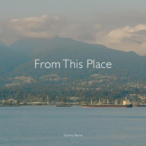 گیتار آرام بخش Tommy Berre در آهنگ بیکلام From This Place