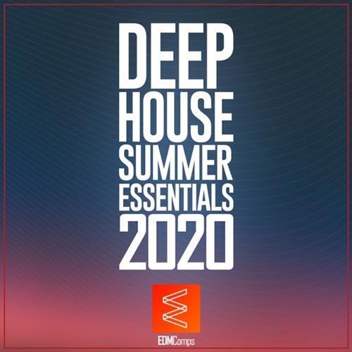 آلبوم Deep House Summer Essentials 2020 بهترین های موسیقی دیپ هاوس برای تابستان