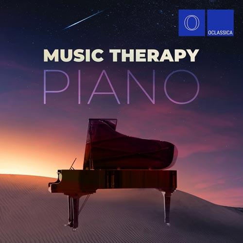 موسیقی درمانی: پیانو (Music Therapy: Piano) پیانو کلاسیک های آرامش بخش