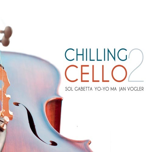 آلبوم ویولنسل آرامش بخش Chilling Cello Vol. 2