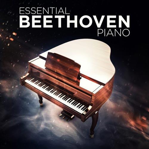 آلبوم موسیقی کلاسیک پیانوی ضروری بتهوون (Essential Beethoven Piano)