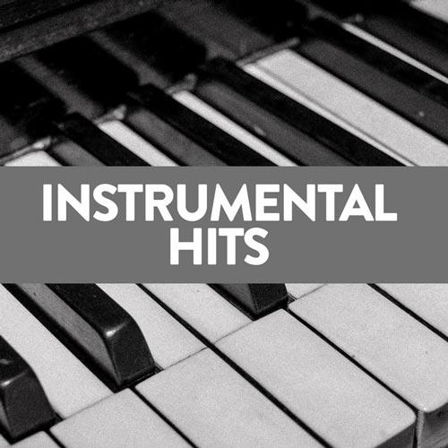 برترین های موسیقی اینسترومنتال (Instrumental Hits) به انتخاب لیبل UMG Recordings