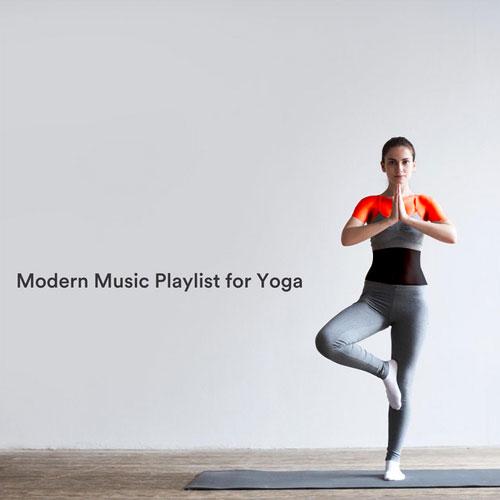 پلی لیست موسیقی مدرن برای یوگا Modern Music Playlist for Yoga