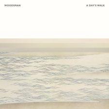 تکنوازی پیانو آرامش بخش Woodsman در آهنگ A Day's Walk