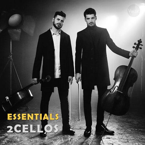 بهترین آهنگ ها و آثار گروه توچلوز 2Cellos Essential