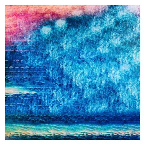 موسیقی امبینت Wave Variations از پروژه 36